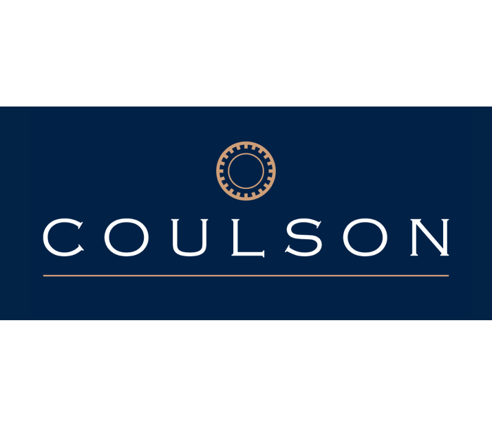 Coulson Luxury Safes