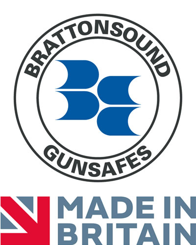 Brattonsound Gun Safes