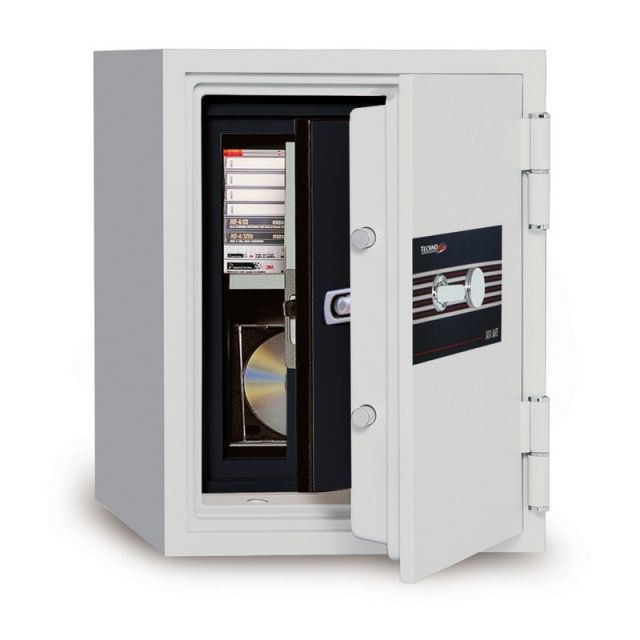 Burton Safes Data Safe - Size 2 - 60 min