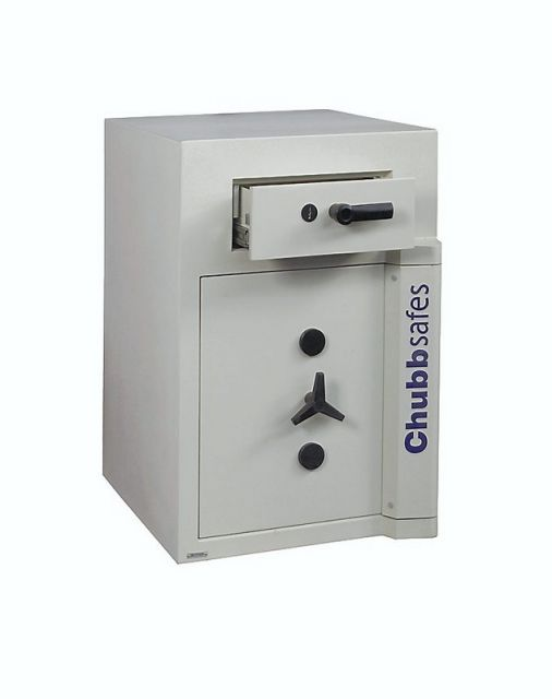 Chubb Safes Sovereign Deposit Grade 5 - Size 2