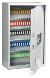 Burton Safes KS Key Cabinets - KS133