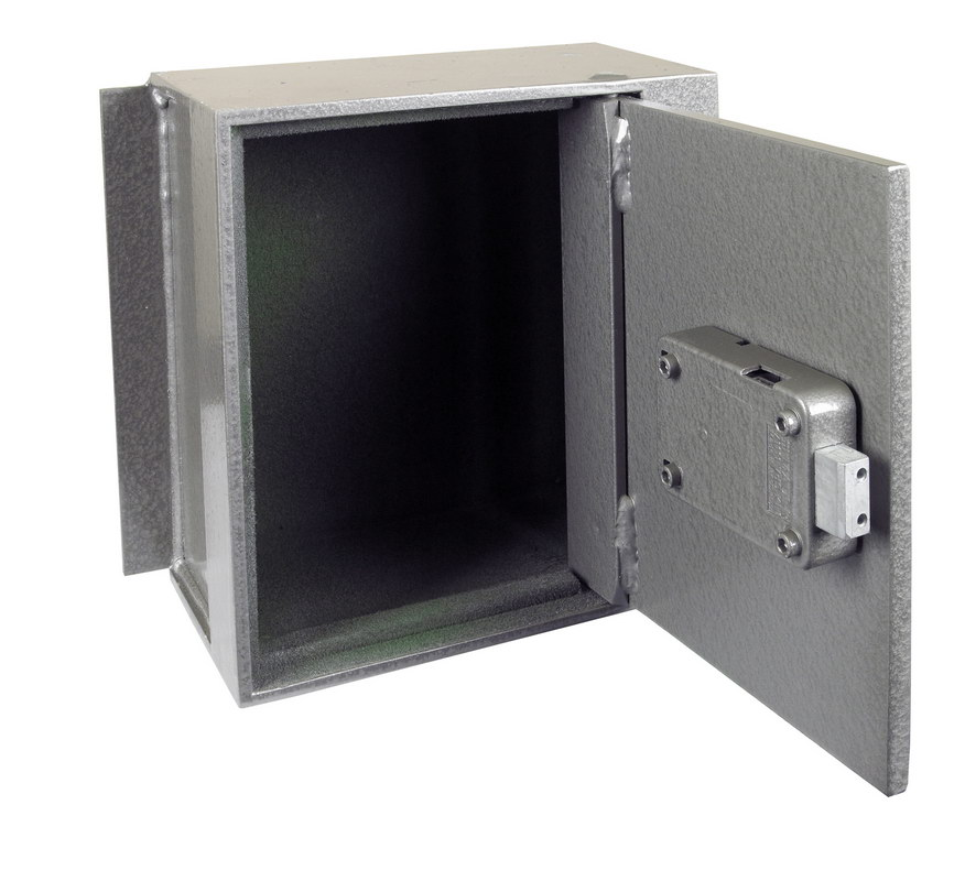 Churchill Safes Magpie Wall Safe - M3