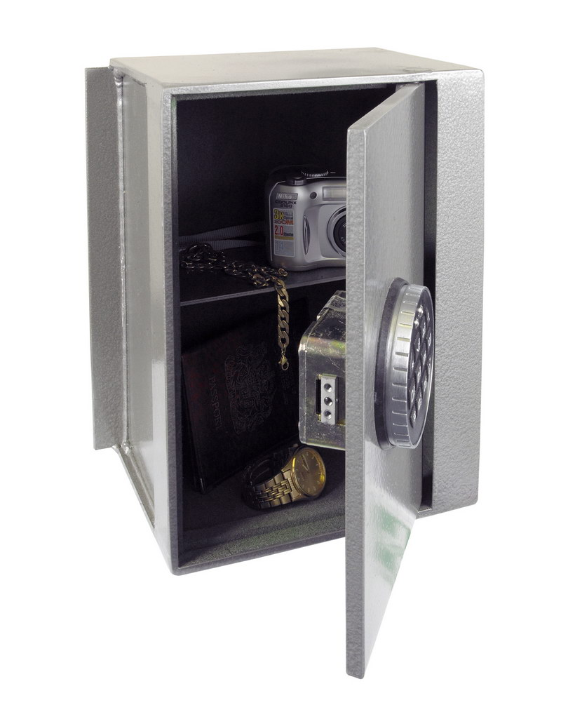 Churchill Safes Magpie Wall Safe - M4
