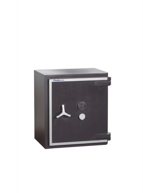 Chubbsafes Trident Grade VI - Size 110