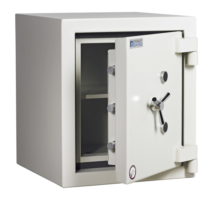 Dudley Safes Europa Grade 4 - Size 1