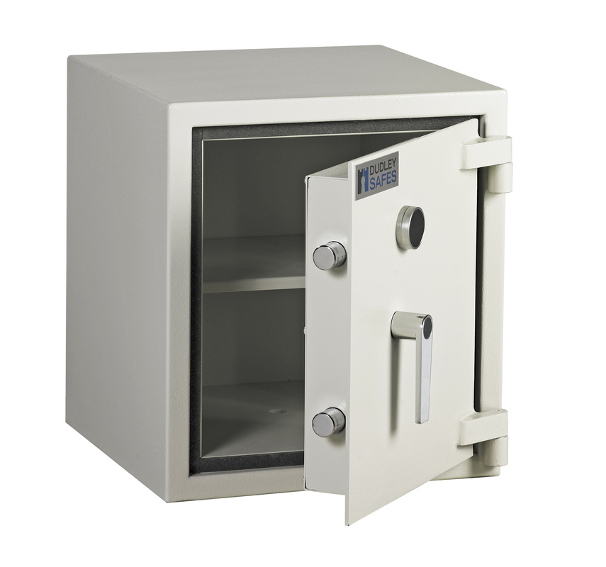 Dudley Safes Ltd Compact 5000 Series - Size 1