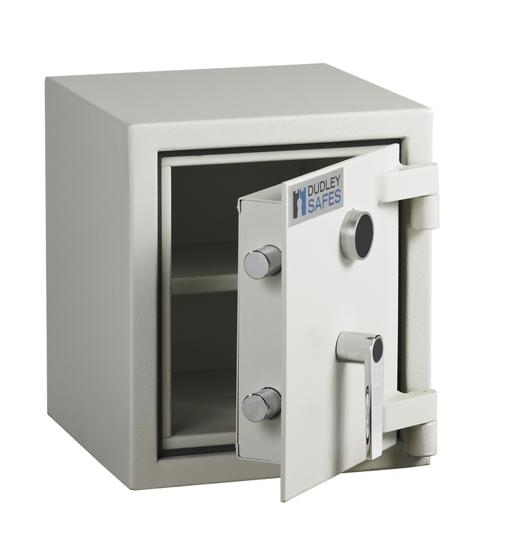 Dudley Safes Compact 5000 Series - Size 00