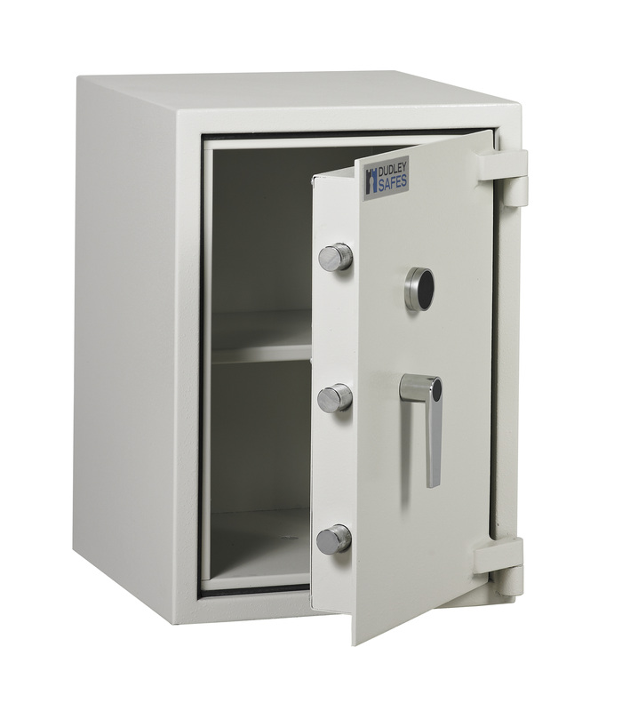 Dudley Safes Dudley MK II - Size 2