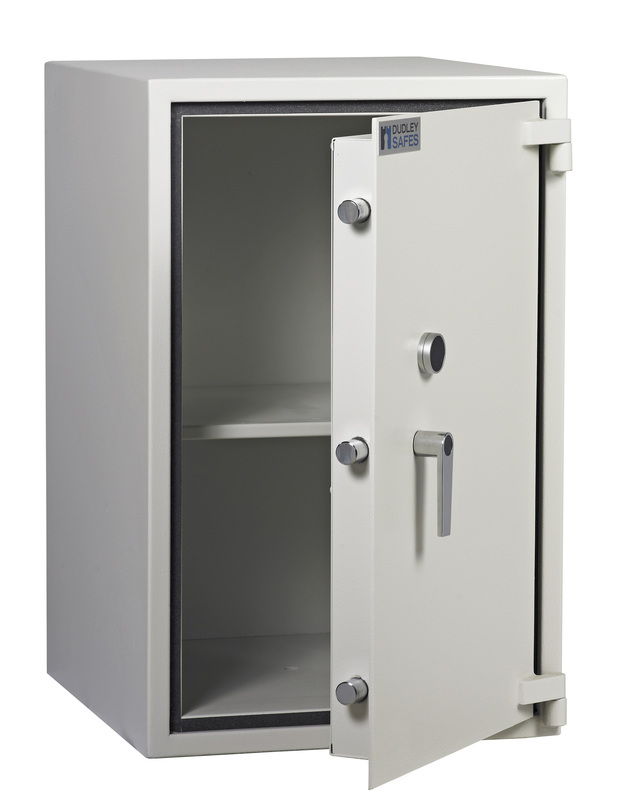 Dudley Safes Dudley MK II - Size 4