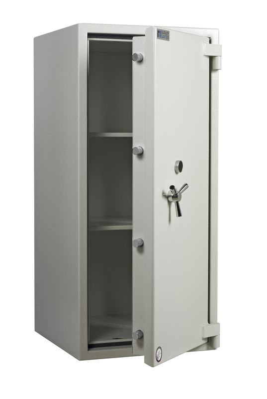 Dudley Safes Europa Grade 2 - Size 6