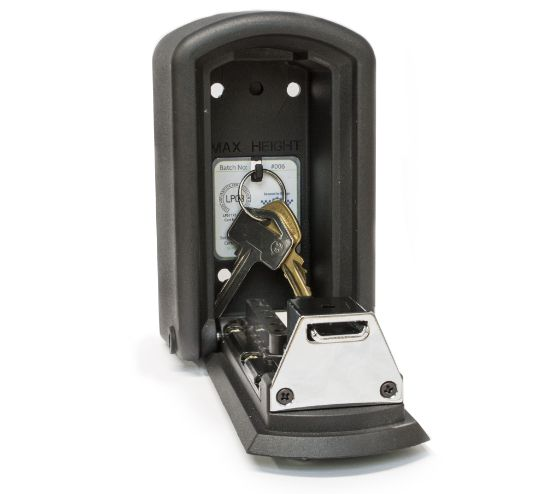 Burton Safes Keyguard Digital XL - Digital XL