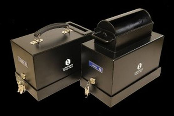Checkmate Devices Limited Transporter Safes - WTS2/A