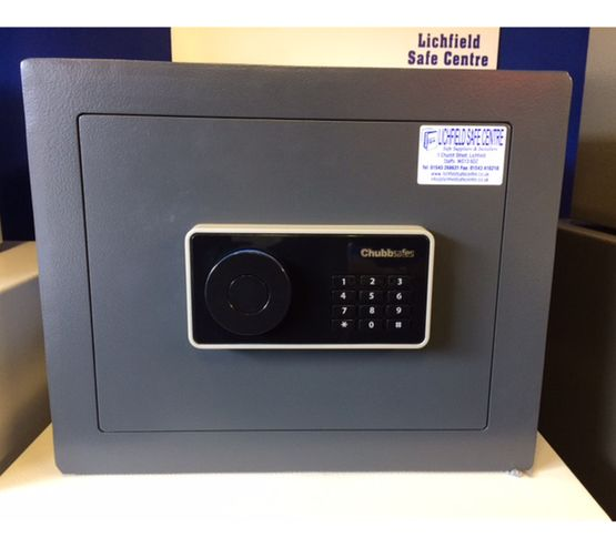 Chubb Safes Earth Managers Clearance - 15E