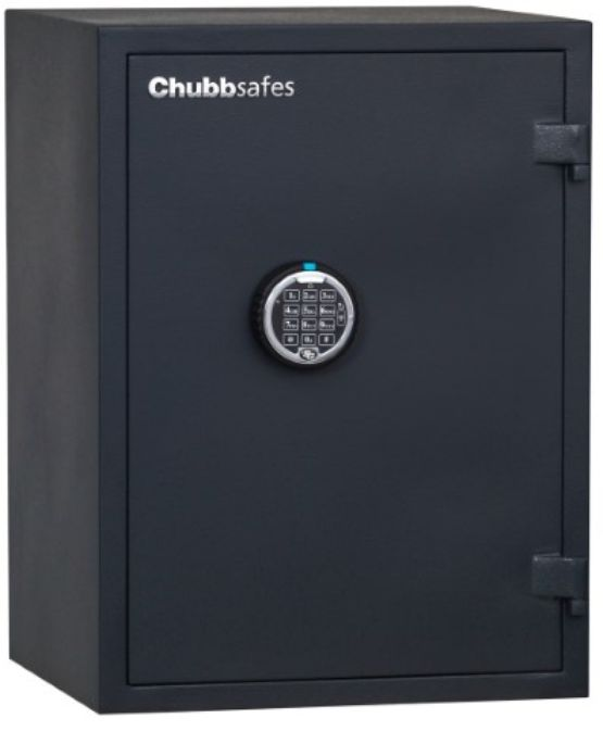 Chubbsafes Homesafe S2  - Size 50E