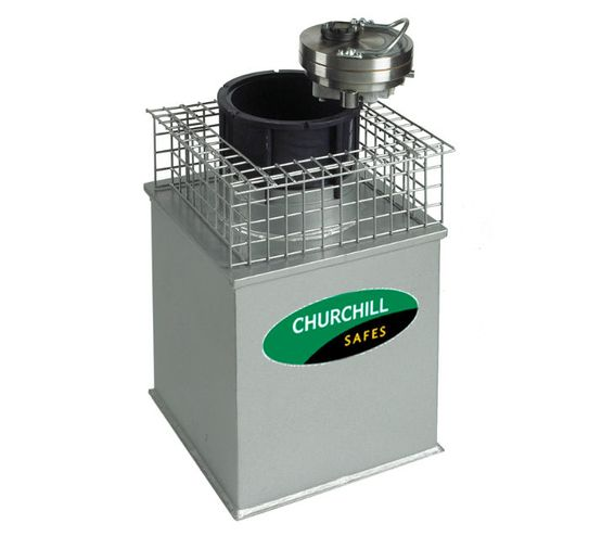 Churchill Safes Emerald - EE23