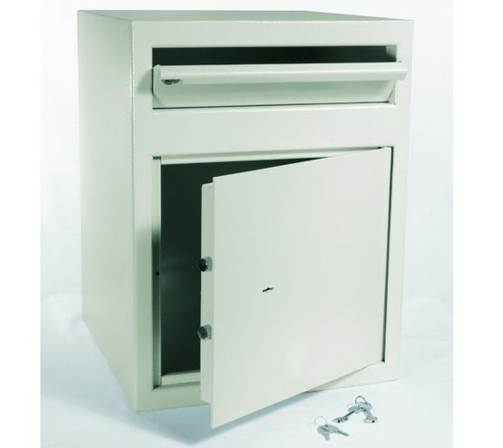 De Raat Security  Protector MP Day Deposit Safes - MP 2