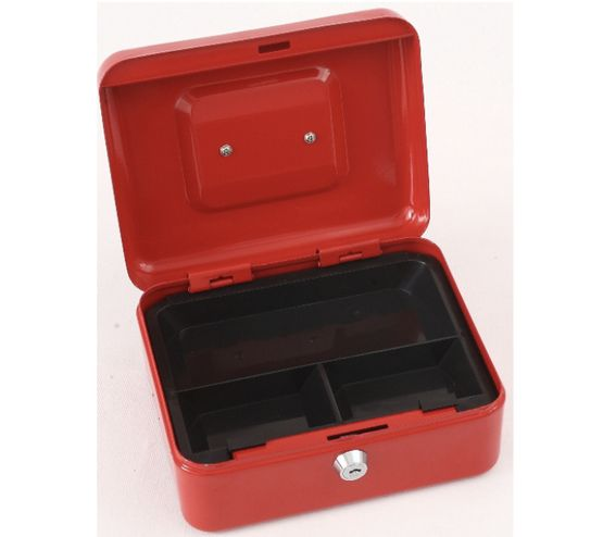 Phoenix Safes Cash Boxes  - CB0101K