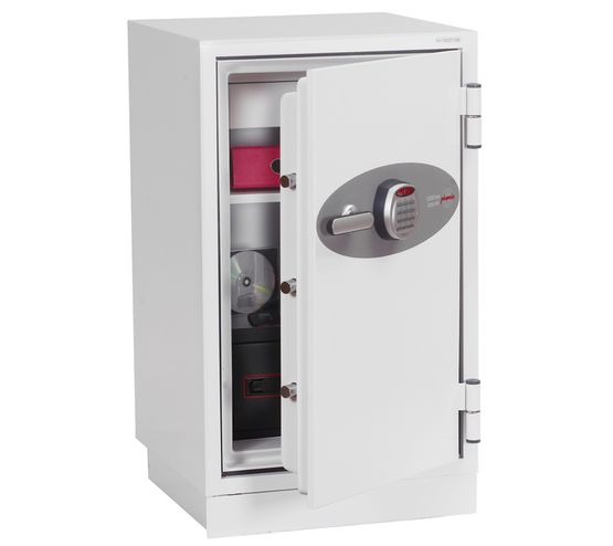 Phoenix Safes Data Combi DS2500 Series - DS2502
