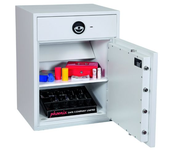 Phoenix Safes Diamond Deposit - HS1092