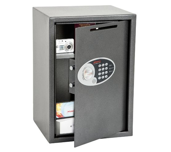 Phoenix Safes Vela Deposit Home and Office Safes  - SS0804