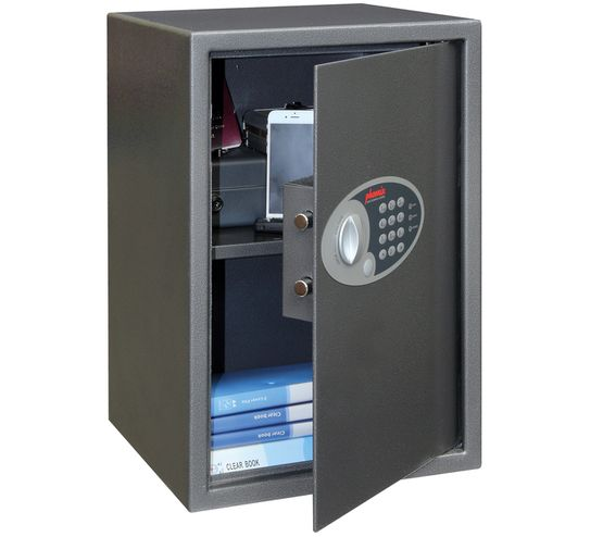 Phoenix Safes Vela Home & Office Safe  - SS0804K
