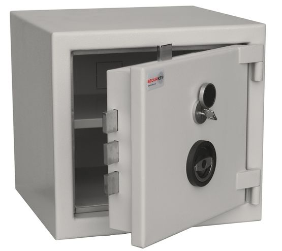 Securikey Euro Grade 2 - 2040