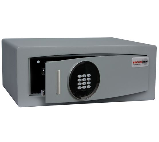 Securikey Euro Vault Laptop Safes - Euro Vault Electronic