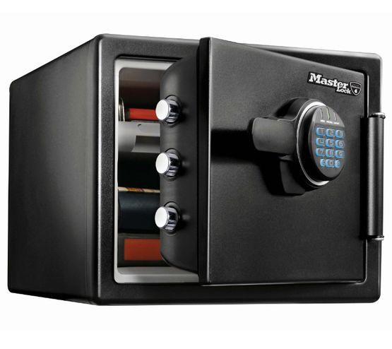 Securikey Master Lock Fireproof Safes - LFW082FTC