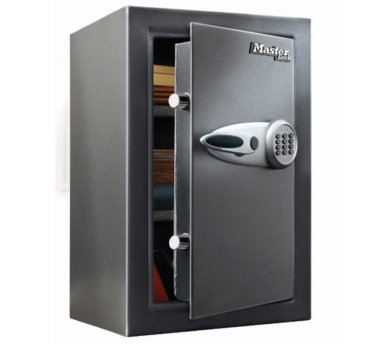 Securikey Master Lock Security Safes - T6-331