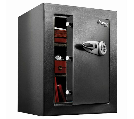 Securikey Master Lock Security Safes - T8-331