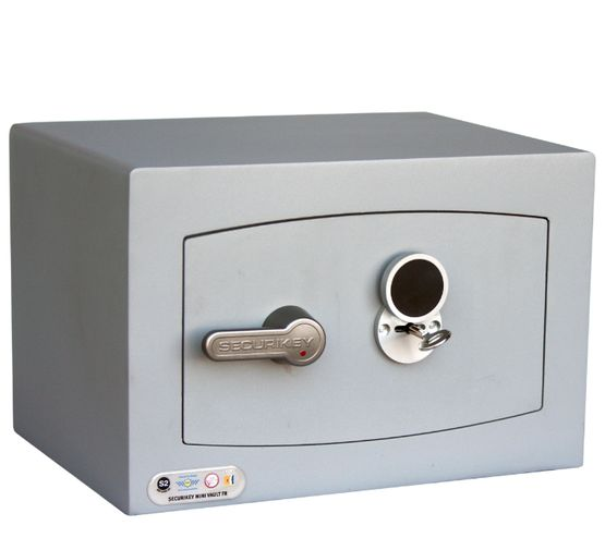 Securikey Mini Vault Gold FR - 0 FR