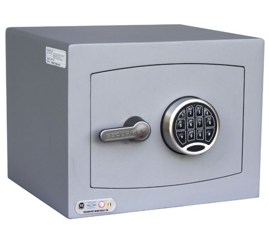 Securikey Mini Vault Gold FR - 1 FR