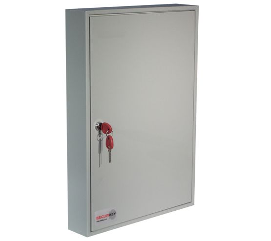 Securikey System Key Cabinets - System 100