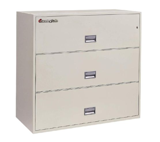 3 drawer lateral filing cabinet - 3L3610L Light Grey 3L3610L Light Grey
