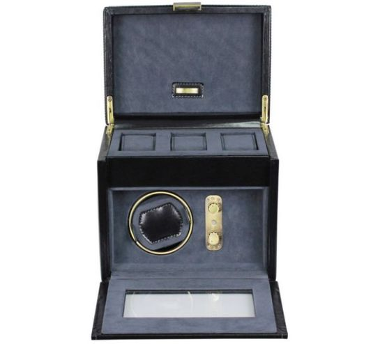 Stackers Watch Winder - 70868 - Watch Rotator