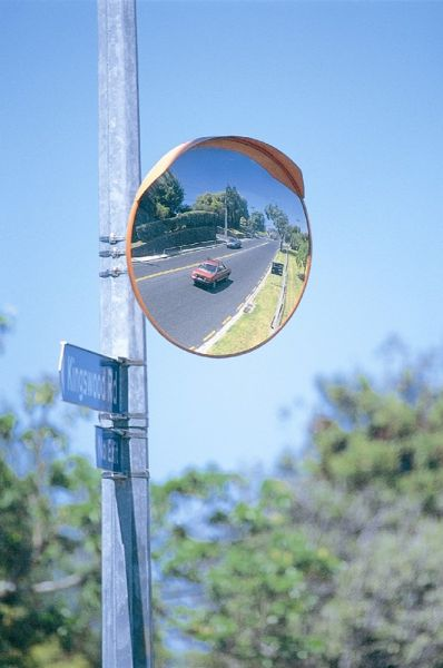 Mirrors Anti-Vandalism - Securikey