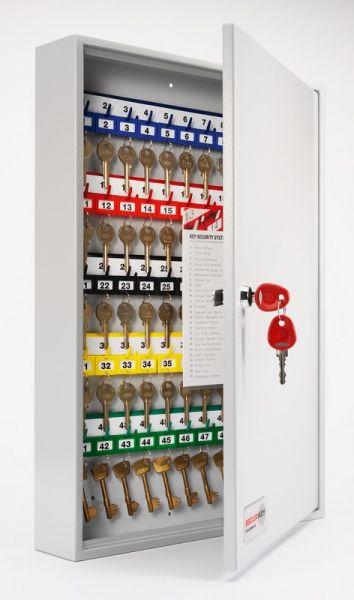 System Key Cabinets - Securikey