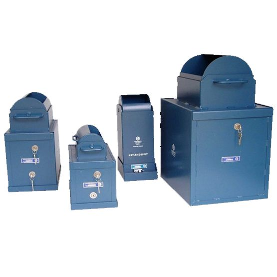 Roll Top Safes - Checkmate Devices Limited