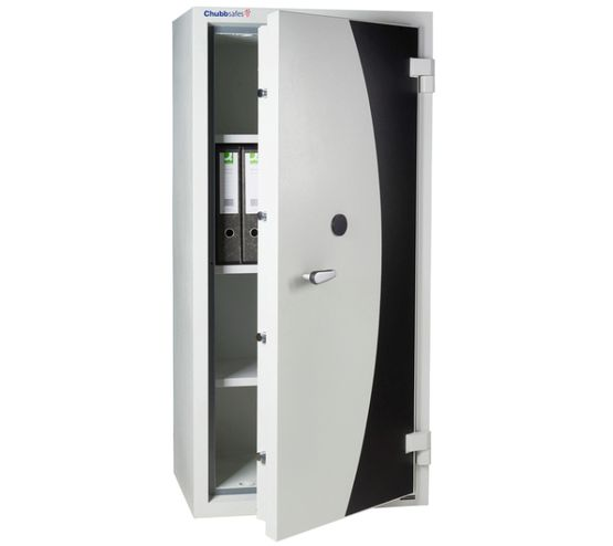 Document Protection Cabinet - Chubbsafes