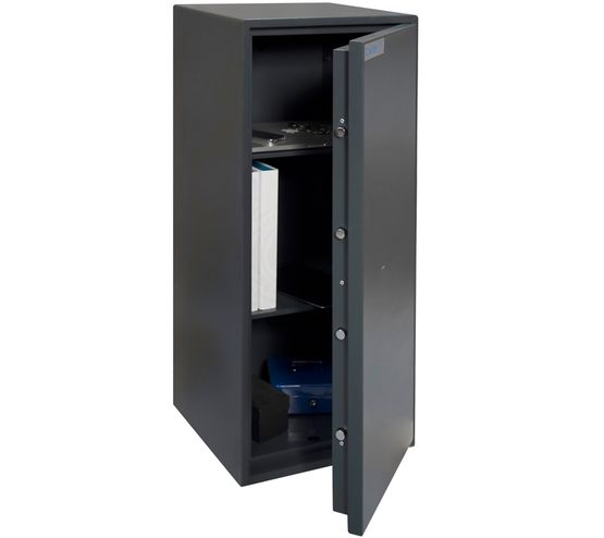 Professional S2 Security Cabinet 100