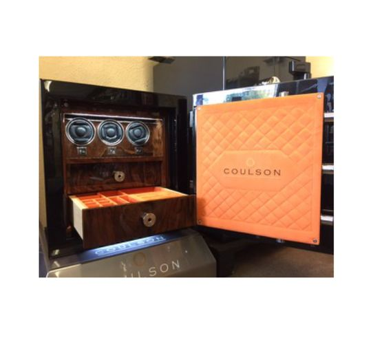 The Lichfield  - Coulson Luxury Safes