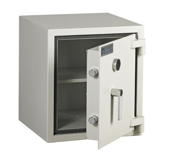 Dudley Safes Ltd Compact 5000 Series - Size 7