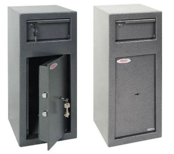 Cashier Day Deposit Safe  - Phoenix Safes