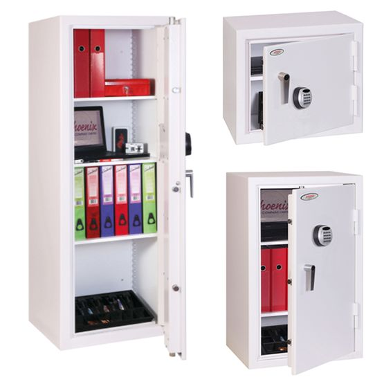 Securstore - Phoenix Safes