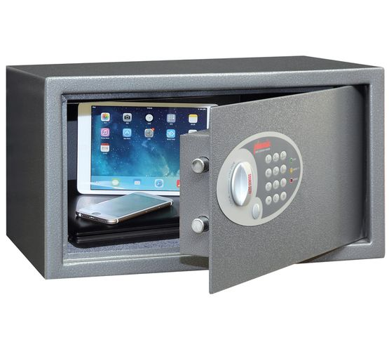 Vela Home & Office Safe SS0800K/E Series by Phoenix Safes | £1,000 ...