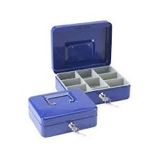 Secure Cash Boxes - Chubbsafes