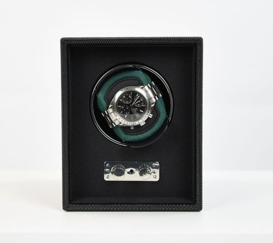 Goodwood Watch Winders Single Racing Green  - Stackers