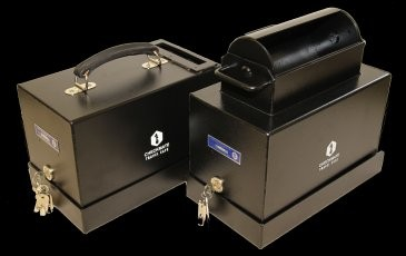 Transporter Safes - Checkmate Devices Limited