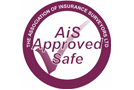 AiS Insurance Approved