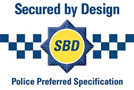 Secured By Design Police Approved
